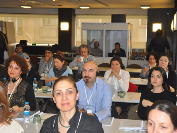2. GAPS ™ Practitioner Eğitimi