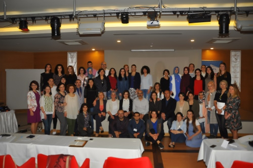 4. GAPS ™ Practitioner Eğitimi